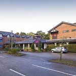 Premier Inn Manchester - Airport South