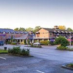 Photo of Premier Inn Manchester (Wilmslow) Hotel