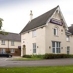 Foto de Premier Inn Taunton Ruishton (M5, J25) Hotel