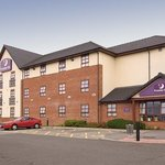 Premier Inn Stafford North (Spitfire) Hotel