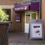 Premier Inn York City (Blossom St North) Hotel Foto