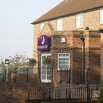Photo of Premier Inn Redditch West (A448) Hotel