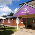 Photo of Premier Inn Shrewsbury North (Harmer Hill)