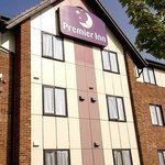 Photo of Premier Inn Telford Central Hotel