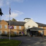 Foto de Premier Inn York North Hotel