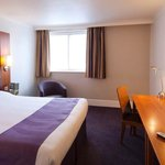 Photo of Premier Inn Rotherham East (M18/M1) Hotel