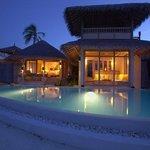 Lagoon Beach Villa 2 Bedrooms with Pool