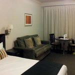 King suite CC Toowoomba