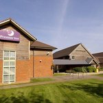 Photo of Premier Inn Tewkesbury Hotel