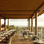 Restaurante Fasano Terrace