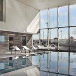 Splash Indoor Pool
