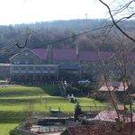 Kellerman Resort AKA MountainLake Lodge