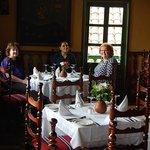 Posada Ingapirca Restaurant
