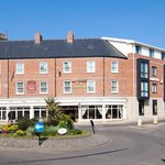 Photo de Premier Inn Scarborough Hotel