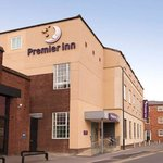 Photo of Premier Inn Stratford Upon Avon Central Hotel
