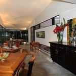 Restaurante Bromelias