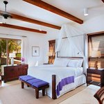 Las Verandas Bedroom