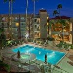 Pool-Courtyard