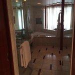 Spa King Bathroom