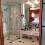 Bathroom - Spa King Room
