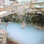 Hor Sulphur Springs Winter Park