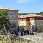 Photo de Suite-Home Apt en Luberon