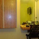 Room  proper