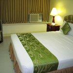 Foto de Manila Airport Hotel