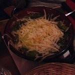 Stoved asparagus with egg and shredded parmazan