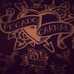 Restaurante Pecado Original.