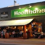 Hoolihans Irish Bar,Hervey Bay