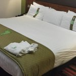 HI Jesmond - Large bed