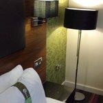HI Jesmond - Room view