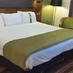 HI Jesmond - Comfortable bed