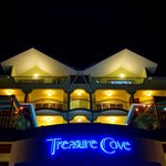 Foto de Treasure Cove Restaurant