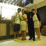 us n Staff