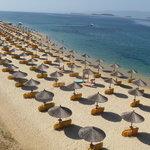 Akrathos Beach Hotel Foto