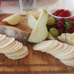 チーズボード Cheese board