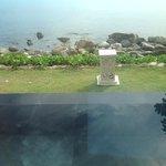 vista mare pool villa