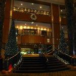 Christmas at The Sheraton
