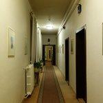 коридор в номер