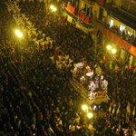 la campana semana santa (Holy Week in Seville)