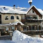 Photo de Hotel Luianta