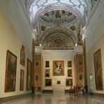 Museum of Fine Arts of Seville 50 metres from Giraldilla
