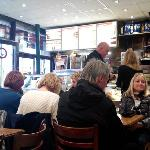 Cafe Aroma Foto