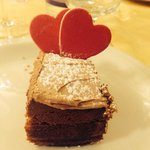 torta San Valentino 2014
