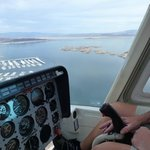 View of Lake Mead
