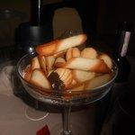 I dolci e i biscotti della Pasticceria Scalvini