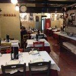 La Tana , pizzeria con forno a legna , locale climatizzato , per info : 080-5559574