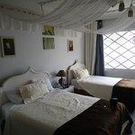 Room 5, Hotel Noblehouse
